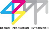 43DPI Creative Logo